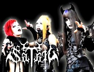 muzica rock satanica