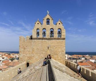Secretele catedralei Notre-Dame de la Mer, locul celor 3 Marii din Biblie