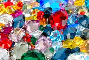 Adevarata putere a cristalelor si a pietrelor semipretioase