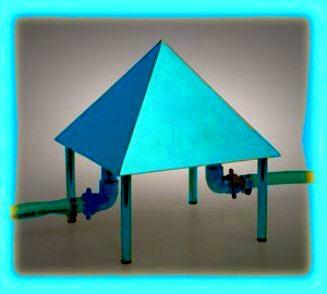 piramida cu apa