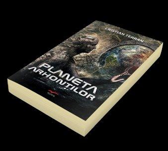Planeta Arhontilor – cartea care afirma ca suntem hrana pentru entitati interdimensionale