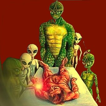 Controlul mintii umane de catre invadatorii extraterestri. Putem scapa de el?
