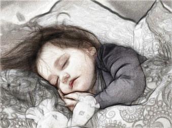 Daca am fi constienti in somnul profund, fara vise, atunci am fi eliberati de inlantuirile acestei lumi! Despre asta vorbeste si Iisus in Biblie...