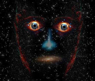 Structura incredibila a Universului si spiritele malefice