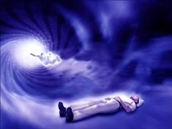 Dupa o experienta in apropierea mortii, a reusit sa vindece la distanta, folosind energia gandului!