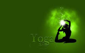 yoga religie